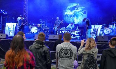 Open Arts Festiwal