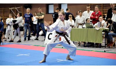 Pomorski Turniej w Karate Tradycyjnym