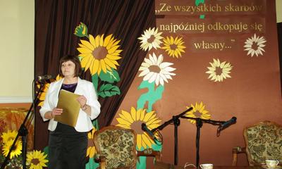 Dzień Edukacji Narodowej - 13.10.2010
