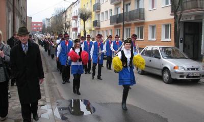 Święto Patrona rzemiosła - 19 marca 2010