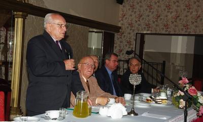 Zebranie Związku Kombatantów RP i BWP -15.10.2013