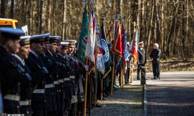 Uczczono pamięć ofiar tragedii piaśnickiej - 05-04-2014