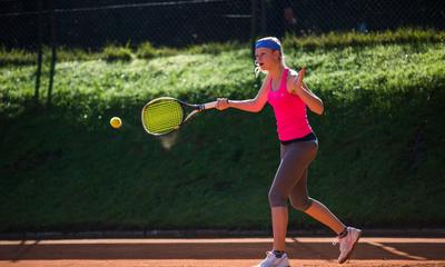 Tenisowe Mistrzostwa Wejherowa - 2-5.10.2014
