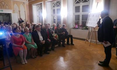 Jubileusz 20-lecia działalności Stowarzyszenia Artystów Plastyków Pasja