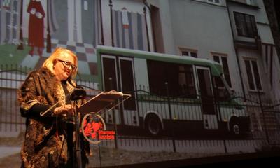 Konferencja 3 odsłony Teatru Pomorskiego - 08.12.2015
