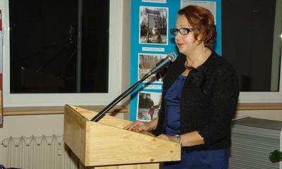VI Wejherowski Konkurs Literacki Powiew Weny 2011 - 07.11.2011