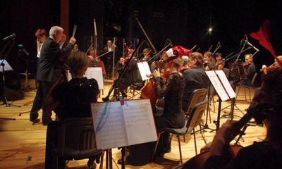 Koncert Wigilijny w Filharmonii Kaszubskiej