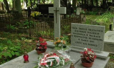 73. rocznica wybuchu II wojny światowej - 03.09.2012