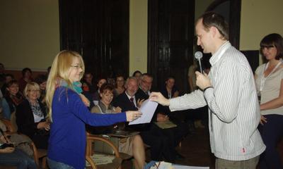 I Festiwal Przygody Wanoga - otwarcie i zakończenie 5-7.10.2012
