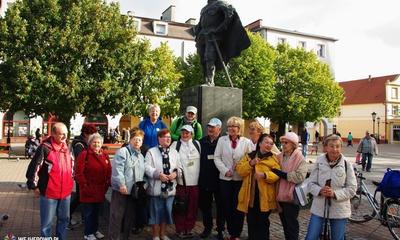 I Zlot Turystów Seniorów Powiatu Wejherowskiego - 27.09.2014
