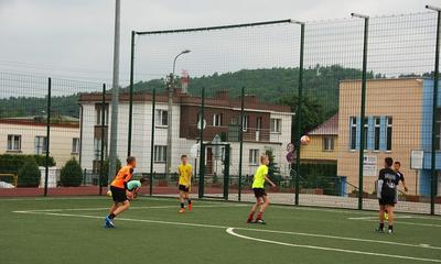 Lato z Piłką 2015 - 09.07.2015
