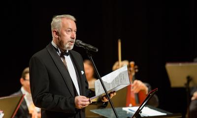 Koncert Wigilijny w Filharmonii Kaszubskiej - 20.12.2014