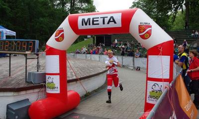 Mistrzostwa Świata Juniorów w Biegu na Orierntację - 02-09.07.2011
