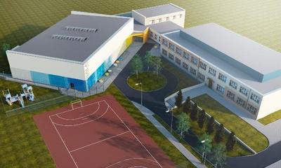 """Budowa sali gimnastycznej przy """"piątce"""" przesądzona"""