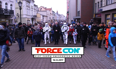 Forcecon 2017