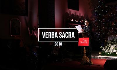 Verba Sacra 2018