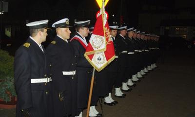 Święto Niepodległości - Apel Pamieci i Msza św. - 10.11.2011