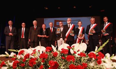 Mistrzowie Mowy Polskiej w Filharmonii Kaszubskiej
