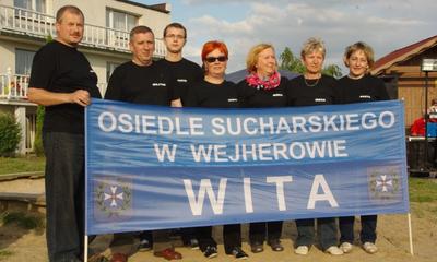 Sobotki na wejherowskich osiedlach - 23.06.2012