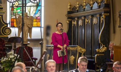 Koncert Oratoryjny w wejherowskiej Kolegiacie