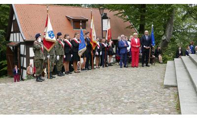Odpust Podwyższenia Krzyża w Wejherowie