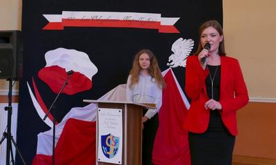 I Międzyszkolny Konkurs Pieśni Patriotycznej