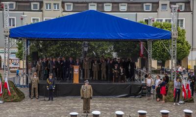Święto Jednostki Garnizonu Wejherowo