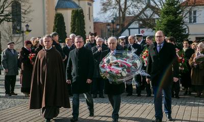 359. rocznica śmierci Jakuba Wejhera - 21.02.2016