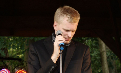 Koncert Artura Gotza w Parku Miejskim - 29.08.2010