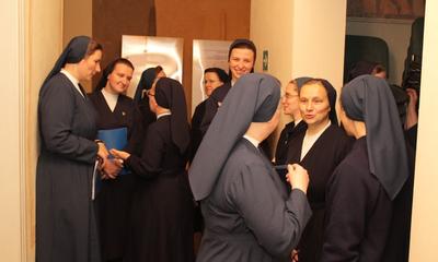 Jubileusz Sióstr Miłosierdzia w Wejherowie