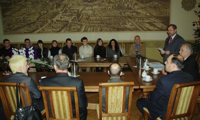 Finał Pomorskiego Biznesplanu 2009 18-12-2009