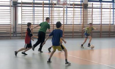 Ferie w Wejherowie - 16.02.2010