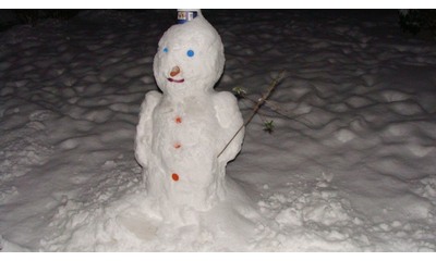 Zima w mieście - 16.01.2012