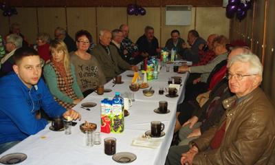 Walne zebranie ROD Nadrzeczna - 13.04.2013