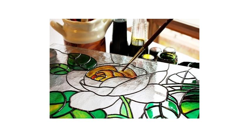 Międzypokoleniowe Warsztaty Artystyczne / Pachnące mydełka glicerynowe
